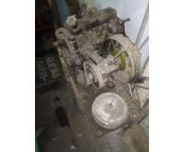 Vdo motor de fiat 600 como repuesto