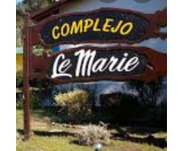 Complejo le marie