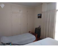 Oportunidad venta dueño departamento 2 ambientes balcón frente al mar amoblado a