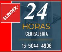 Cerrajeria 24 horas -1550444906-puertas blindex