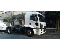Ford cargo 1722 2013 tractor