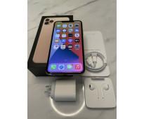 Iphone 12 pro max 256gb desbloqueado de fábrica
