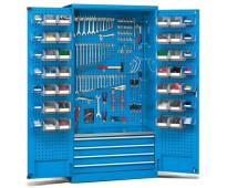 Armario metálico porta herramientas