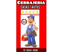 Cerrajeria del automotor en villa ballester 15-5044-4906 para el automotor y  el...