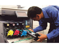 Reparación de impresoras laser hp samsung xerox brother lexmark en flores caba