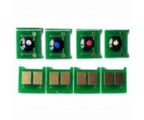Chips para toner / cartuchos laser y unidades de imagenes