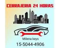 Cerrajería del automotor en olivos 11-5044-4906 , para el hogar 24 horas. toda z...