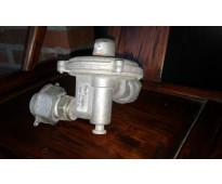 Regulador de gas (6mm)