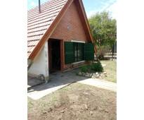 Oportunidad, venta de bungalow en las sierras de cordoba