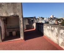 Departamento acogedor en barrio san martín, córdoba.