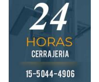 Cerrajeria 24 horas -1550444906-puertas blindex en benavidez