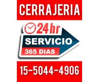Cerrajeria 24 horas -1550444906- en san andres