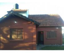 Se vende casa en la ciudad de tanti con un terreno de 1000 mts cuadrados