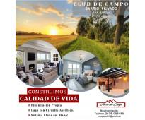 Aires de Cuyo desarrollos inmobiliarios