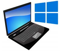Formateo de pc e instalación de windows 10
