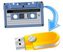 Cassette A Mp3