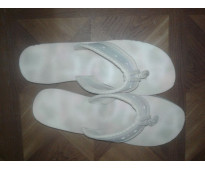 Sandalias mujer usadas como nuevas