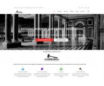 Sur páginas web: diseño, hosting y mantenimiento de sitios web