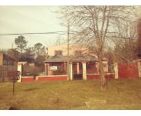 Casa en venta - 8 ambientes - cnel. brandsen