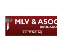 ABOGADOS LABORALES , MLV ABOGADOS
