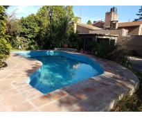 Muy linda propiedad en venta en villa carlos paz, en excelente barrio, compuesta