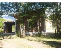 Amplia casa cerca del centro