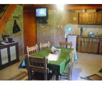 Vendo cabaña a solo 20 kmts. de merlo(san luis) - argentina