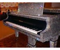 Clases de piano caballito on line