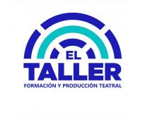 El taller formación y producción teatral