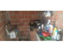 Vendo  o permuto casa. en los barrio los hornos la plata