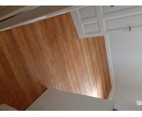 Reparacion de todo tipo de madera