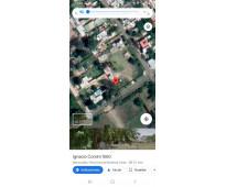 Terreno 750 m2 benavidez - tigre. u$s 85.000