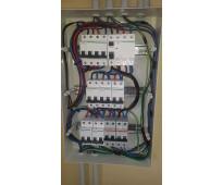 Electricista matriculado en san justo  urgencias las 24 hs en zona oeste