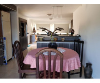 Muy linda casa en venta en villa carlos paz, bº becciu, todos los servicios.