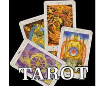 Lectura de tarot, videncia