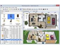 Arquitecta da cursos de dibujo técnico con Autocad Rhino, Sketchup y  otros prog...