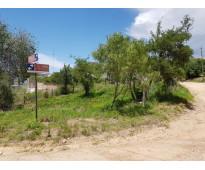 Excelente y bello terreno en venta en villa carlos paz, bº villa del lago, con v