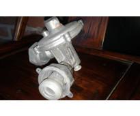 Regulador de gas (6m3/h)