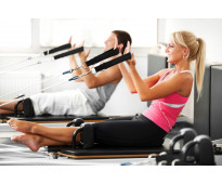 Pilates reformer- centro oro palermo.