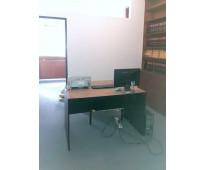 Oficina zona tribunales