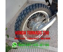Tornado 250 año 2016. impecable