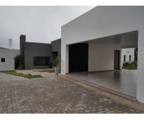 Vendo casa moderna