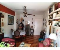 Dueño vende depto 3 amb 1° piso , apto credito , impecable !!!!!