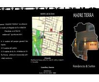 Dueño vendo casa en mendoza ciudad 5ta. sección a 4 cuadras de los portones parq
