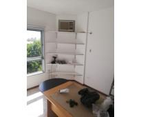 Alquiler- venta oficina - depto apto prof- frente plaza lomas de zamora -