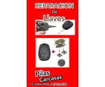 Cerrajería milena keys en carapachay  de auto  casa 11-5044-4906 las 24 horas a