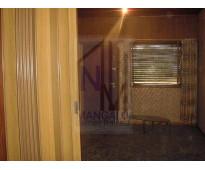 Casa 3 ambientes garage parque! bernal