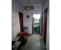 Casa 4 ambientes con gran patio! quilmes