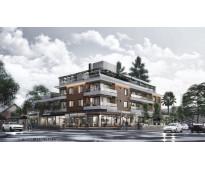 Edificio costa lago - en plena costanera de villa carlos paz, gran vista al lago