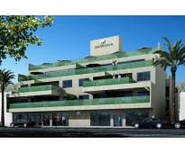Excelentes departamentos en pre venta en villa carlos paz, no es un edificio mas